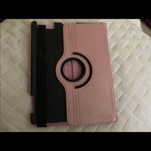 iPad folio case - fits iPad 2, 3, 4